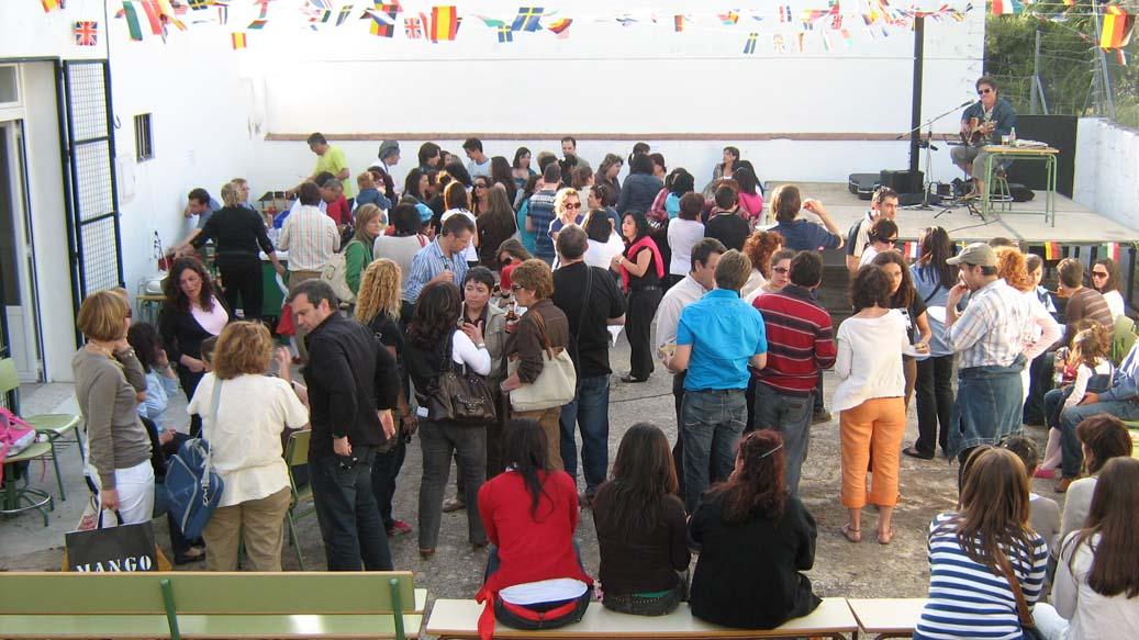 FIESTA FIN DE CURSO 2009 011