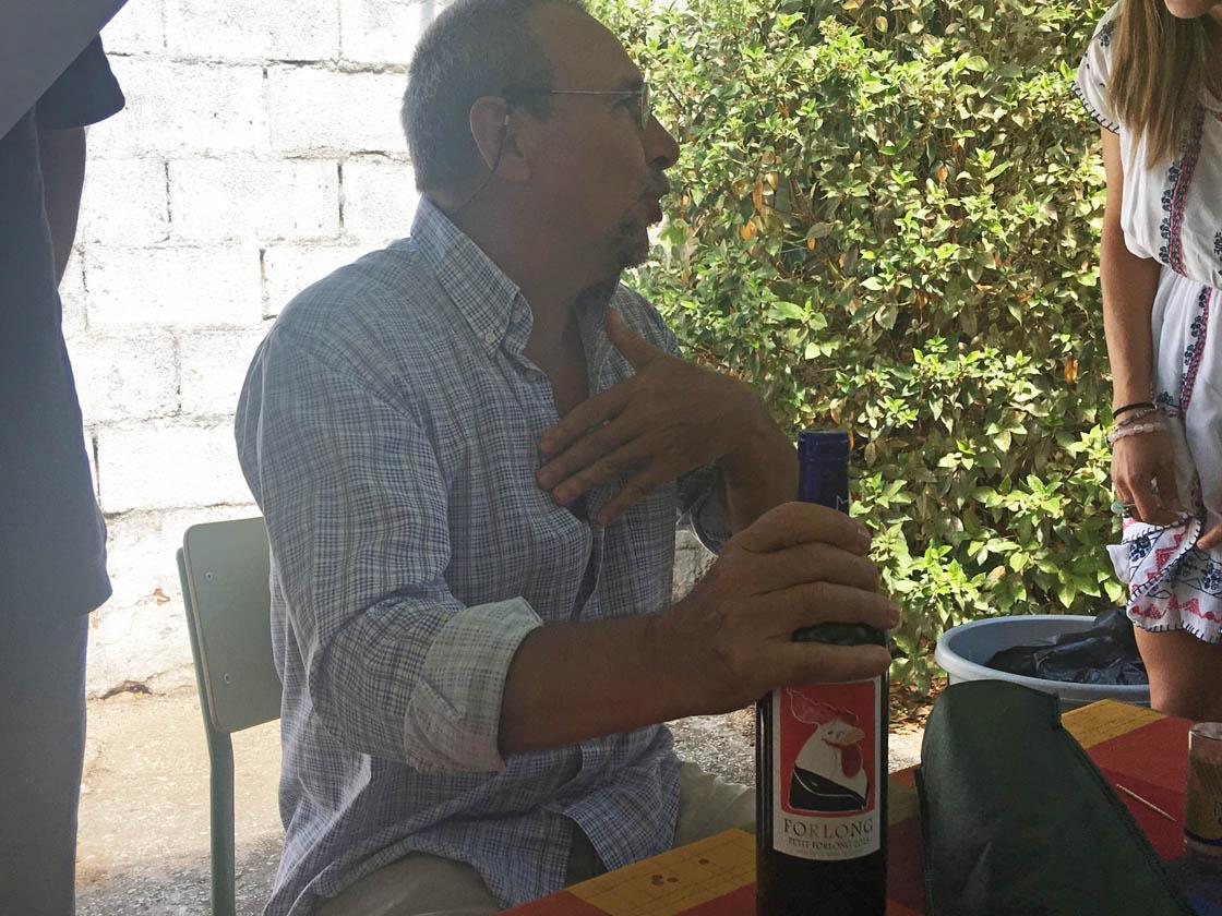 Jubilación Antonio 4